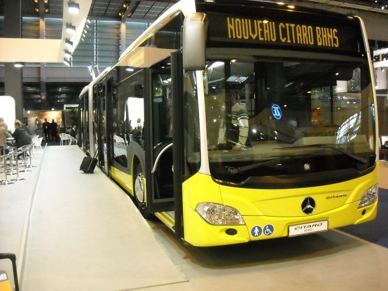 Salon des Transports Publics 2012 à Paris 5juin217
