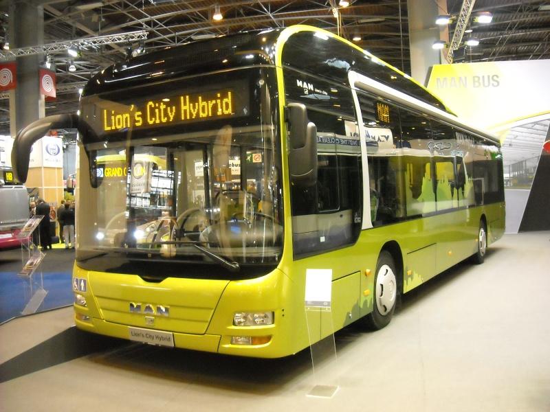 Salon des Transports Publics 2012 à Paris 5juin219