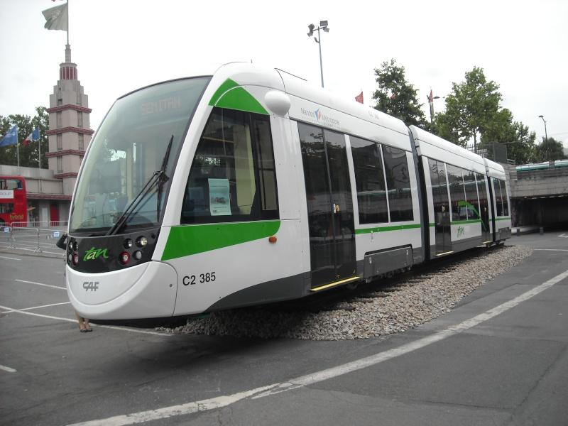 Salon des Transports Publics 2012 à Paris Caf_ra11