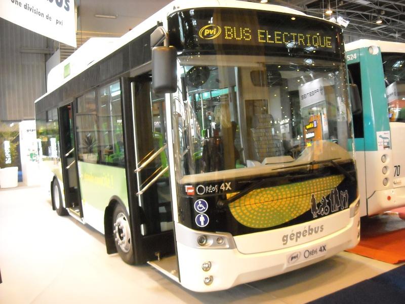 Salon des Transports Publics 2012 à Paris Gepebu10