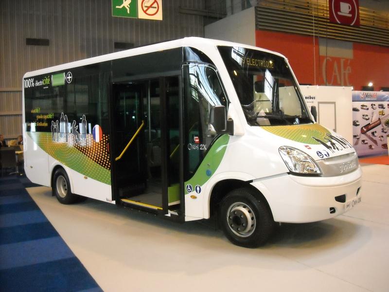 Salon des Transports Publics 2012 à Paris Gepebu11