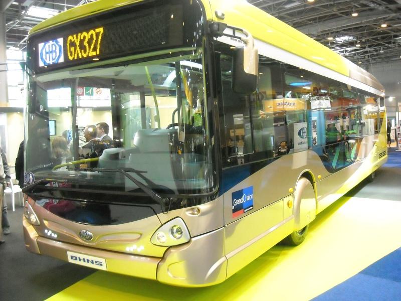 Salon des Transports Publics 2012 à Paris Gx327_10
