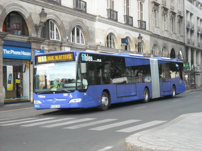 Tours Juille16