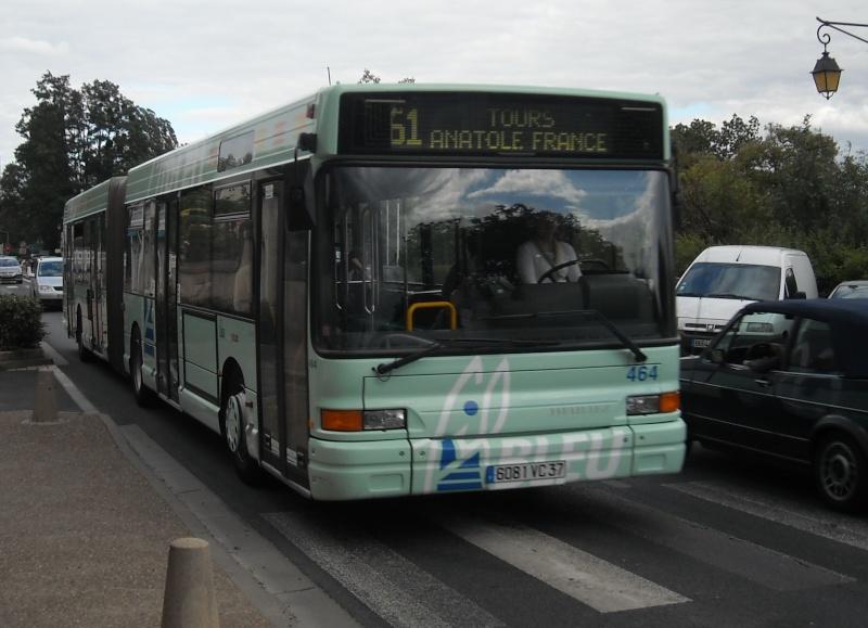 Tours Juille23