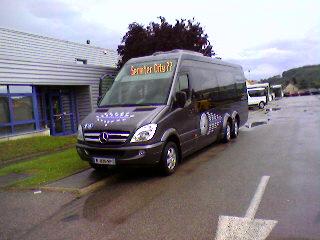 Appel d'offre grands minibus Photo-11
