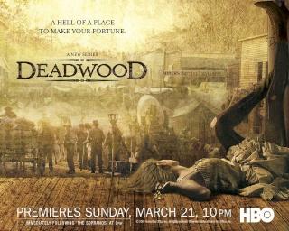Séries Noires de Poudre à l'Ouest... Deadwo10
