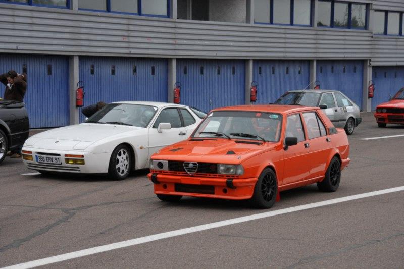 Dijon avec l'Alfa classic club de France le 11/03/2012 Img_6611