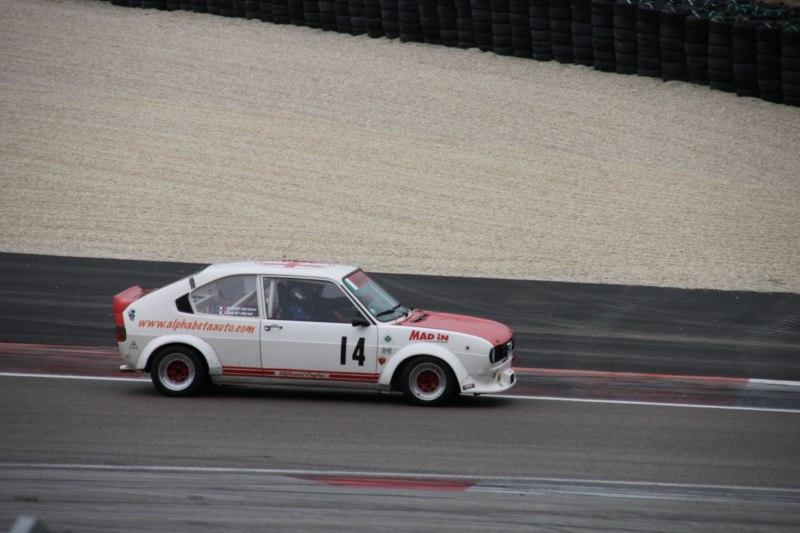 Dijon avec l'Alfa classic club de France le 11/03/2012 Img_6911