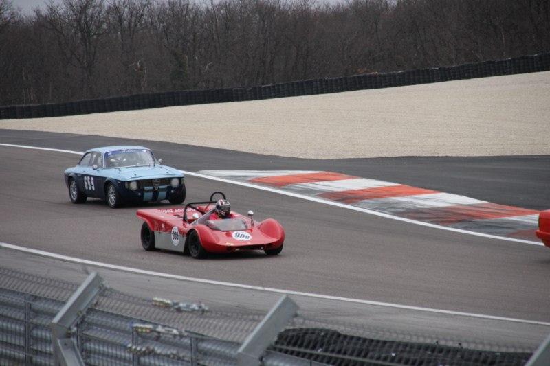 Dijon avec l'Alfa classic club de France le 11/03/2012 Img_6917