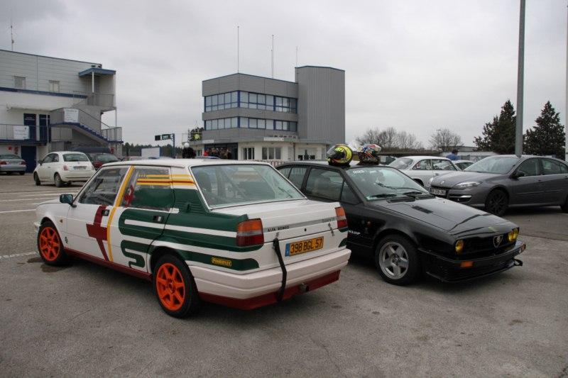 Dijon avec l'Alfa classic club de France le 11/03/2012 Img_7018