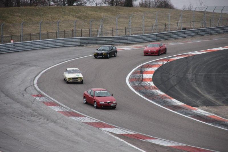 Dijon avec l'Alfa classic club de France le 11/03/2012 Img_7114