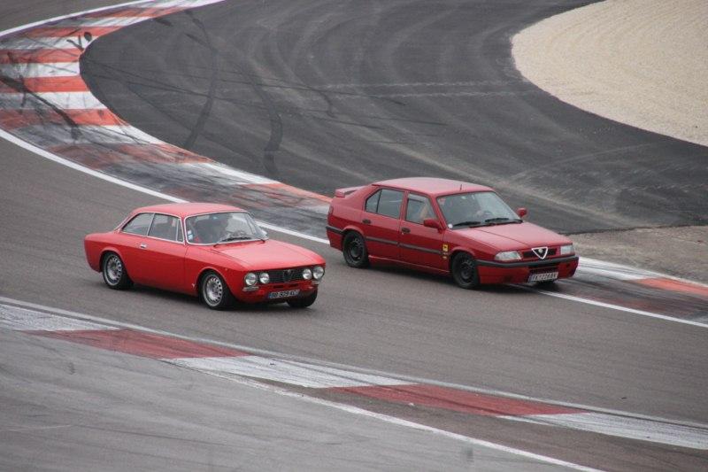 Dijon avec l'Alfa classic club de France le 11/03/2012 Img_7210
