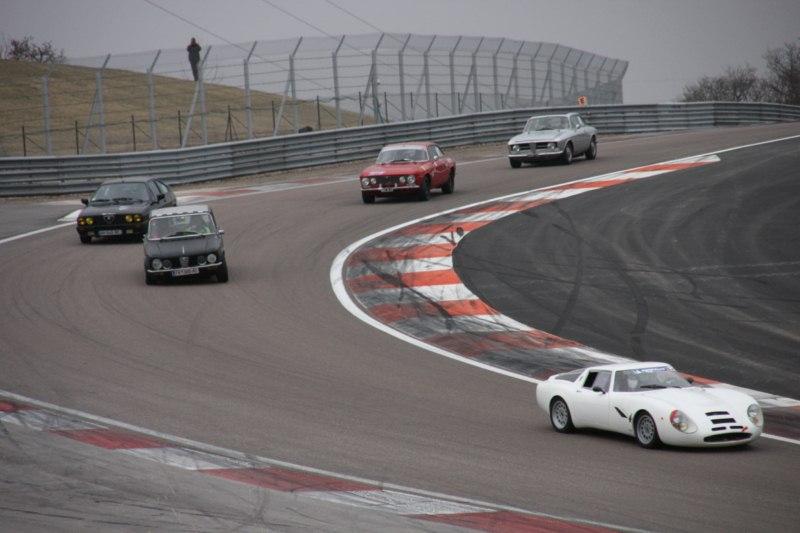 Dijon avec l'Alfa classic club de France le 11/03/2012 Img_7213