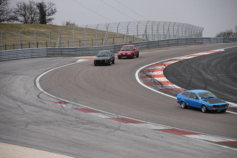 Dijon avec l'Alfa classic club de France le 11/03/2012 Img_7214