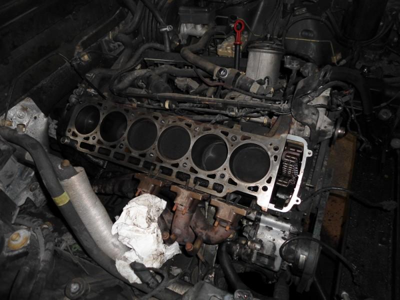 BMW ///M5 3.6 1991 N°2 Dead-Bull Dsc00435