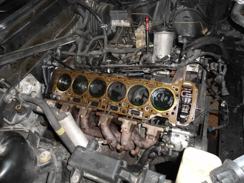BMW ///M5 3.6 1991 N°2 Dead-Bull Dsc00442