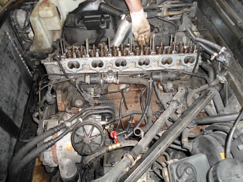 BMW ///M5 3.6 1991 N°2 Dead-Bull Dsc00444