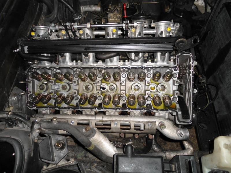 BMW ///M5 3.6 1991 N°2 Dead-Bull Dsc00447