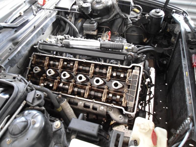 BMW ///M5 3.6 1991 N°2 Dead-Bull Dsc00450