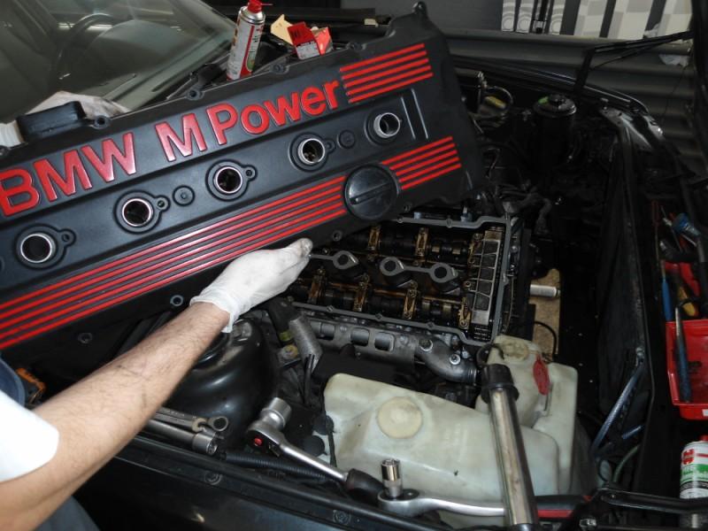 BMW ///M5 3.6 1991 N°2 Dead-Bull Dsc00453