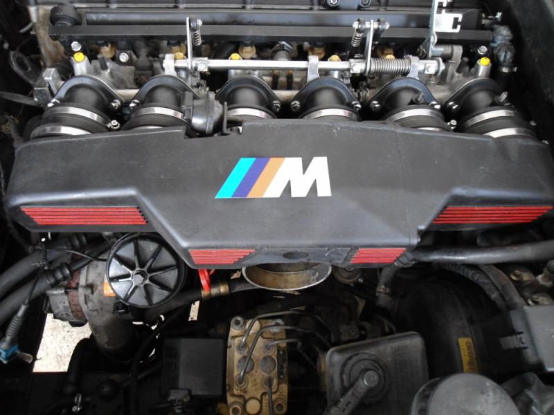BMW ///M5 3.6 1991 N°2 Dead-Bull Dsc00515