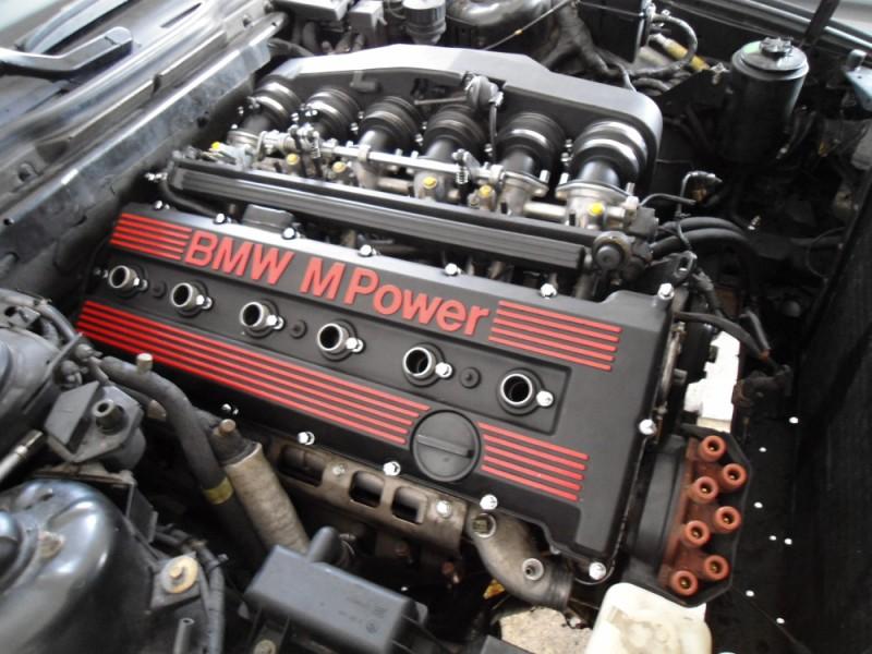 BMW ///M5 3.6 1991 N°2 Dead-Bull Dsc00516