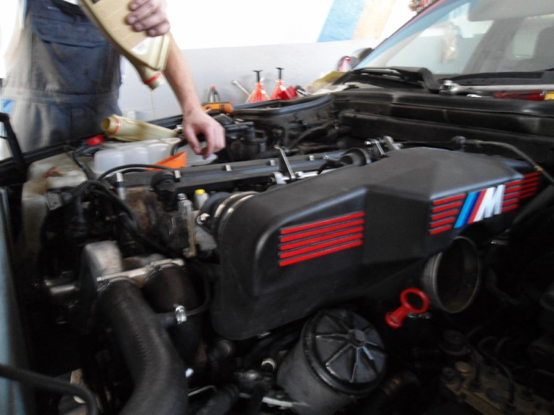 BMW ///M5 3.6 1991 N°2 Dead-Bull Dsc00517