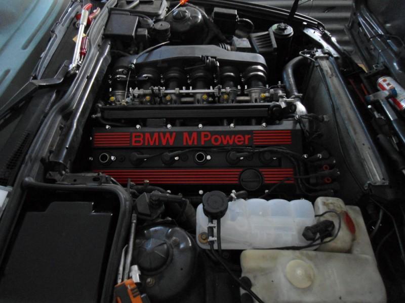 BMW ///M5 3.6 1991 N°2 Dead-Bull Dsc00518