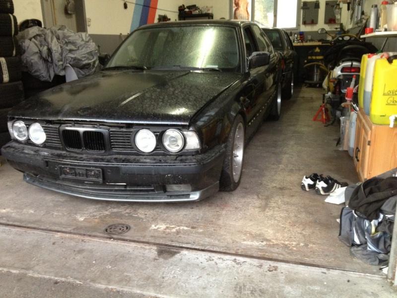 BMW ///M5 3.6 1991 N°2 Dead-Bull Img_0316
