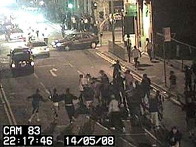 Uk Riots (Photos) 16791110