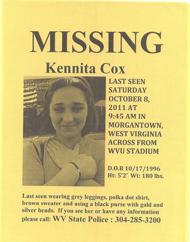 Kennita Cox 29823610