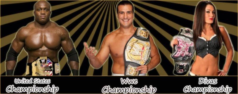 créer un forum : World Wrestling Evolution Titre211