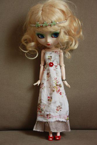 Les coutures d'Aile*- Jupe MSD et robe Pullip bas p.1-13/06 Img_5210
