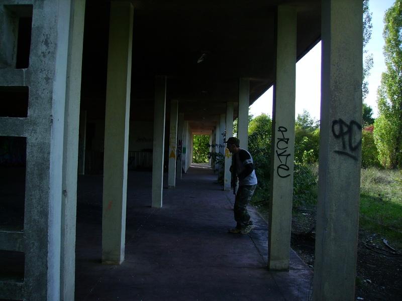 photo fin de journé au CQB Imgp3015