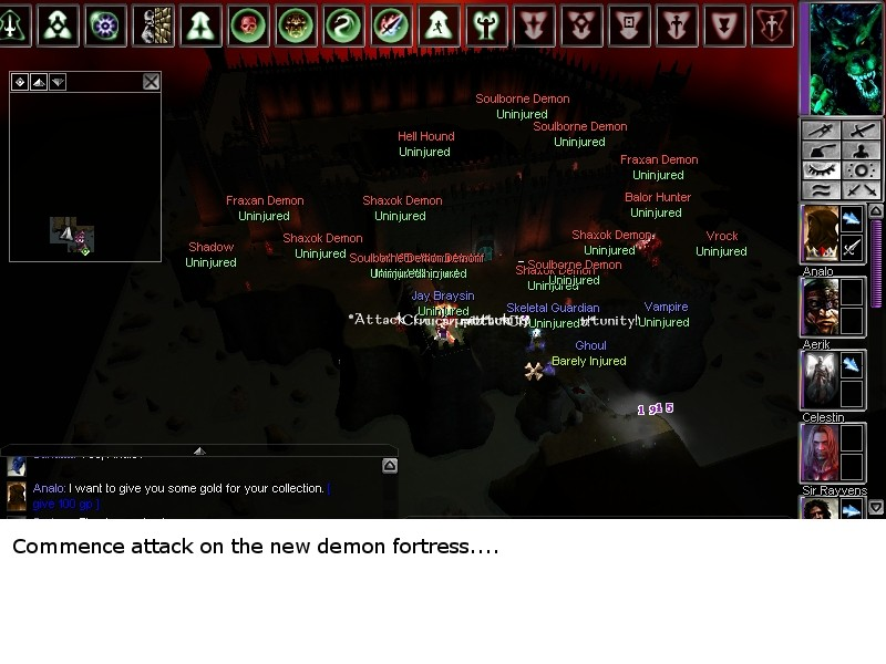 Trace of the Bloodline (DM Event, 27th June 2012) 110