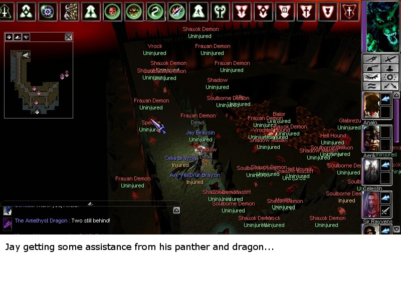 Trace of the Bloodline (DM Event, 27th June 2012) 210