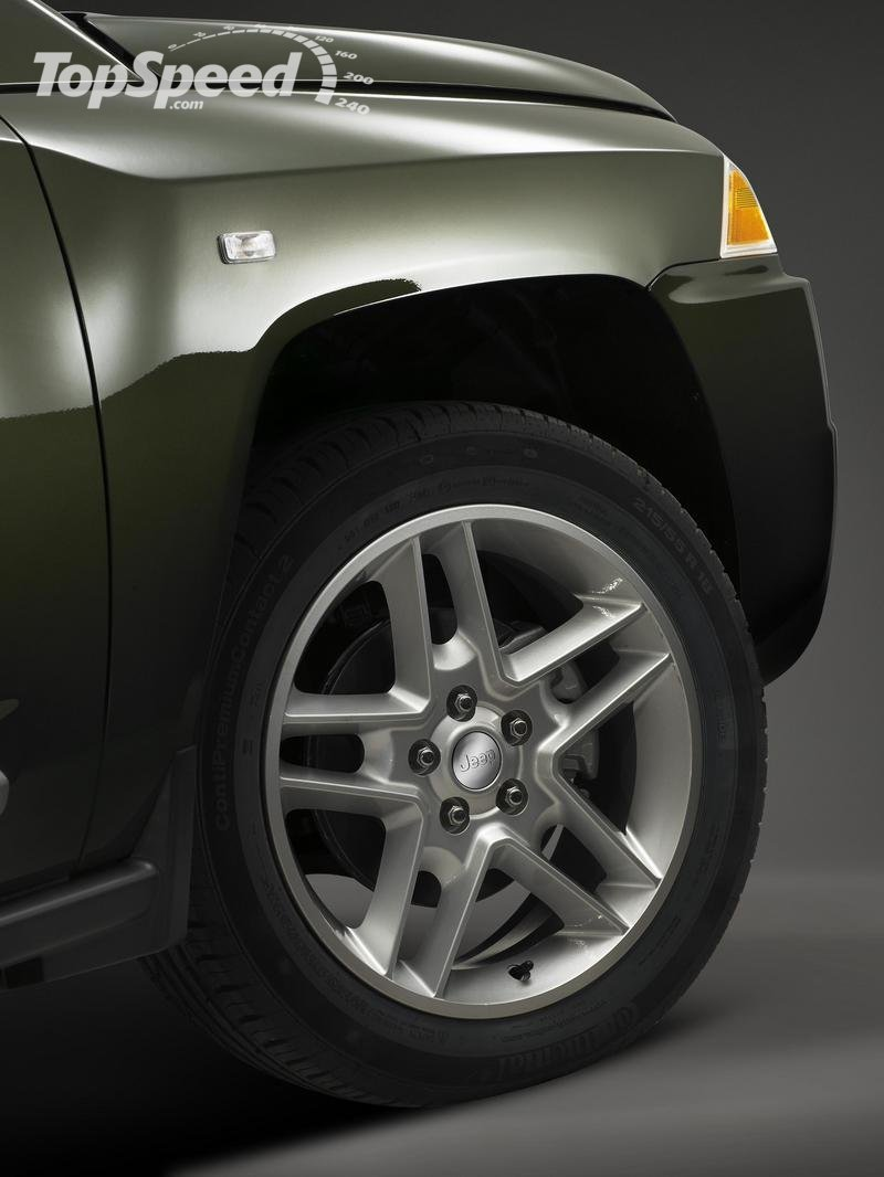 Какие размеры диска? Jeep-c10
