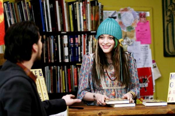 Les scènes de librairies et de bibliothèques au cinéma! The_an11