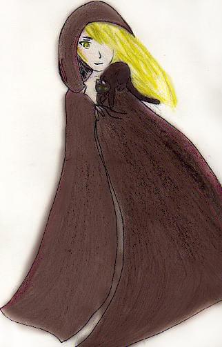 Les dessins (et autres) de Clary. Grimal10