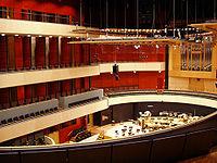 "[Finlande] - Salle de concert ""Sibelius Hall"" à Lahti 200px-10"