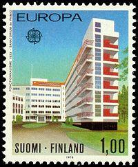 [Finlande] - Ancien Sanatorium de Paimio 200px-11