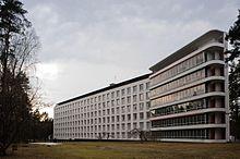 [Finlande] - Ancien Sanatorium de Paimio 220px-14