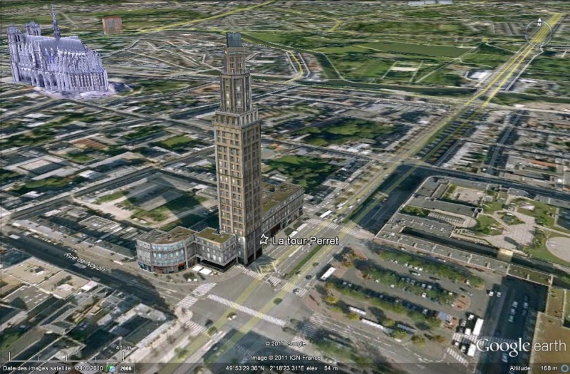 A la découverte de la Somme avec Google Earth - Page 2 3d10