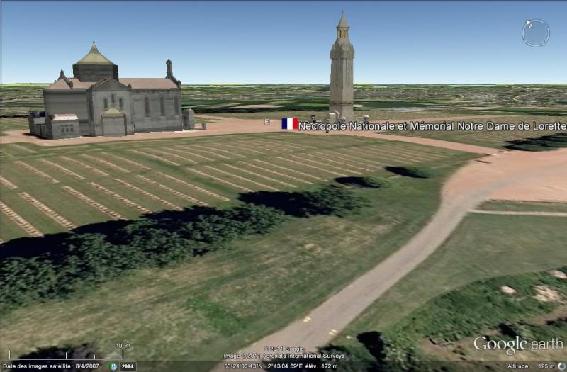 A la découverte des mémoriaux et cimetières militaires - Page 3 3d210