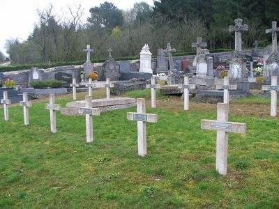 A la découverte des mémoriaux et cimetières militaires - Page 3 55-33010