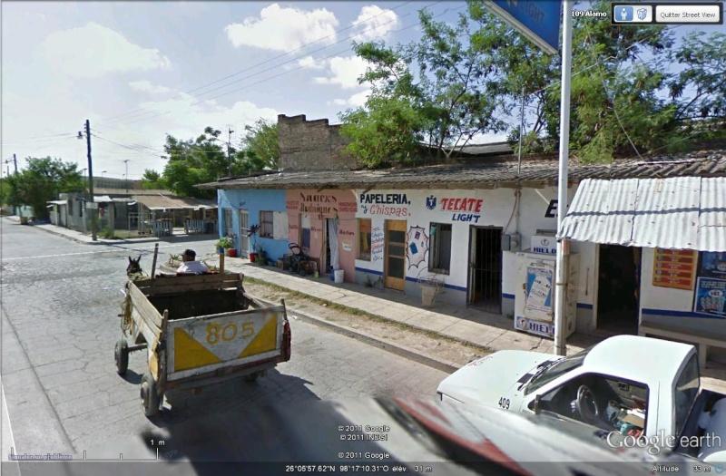 [Mexique] - Les vues STREET VIEW 80510