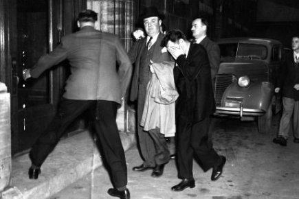 [Canada] - 1949 L'attentat de Sault-au-Cochon 88537-10