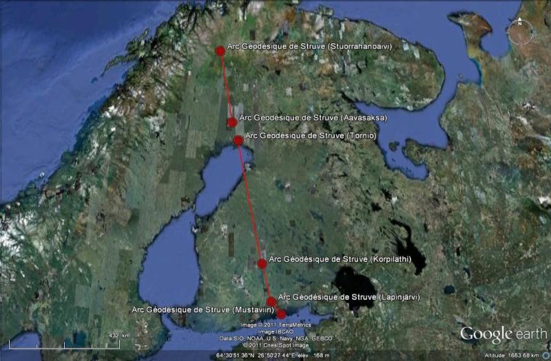 [Finlande] - Le patrimoine mondial de l'UNESCO Arc10