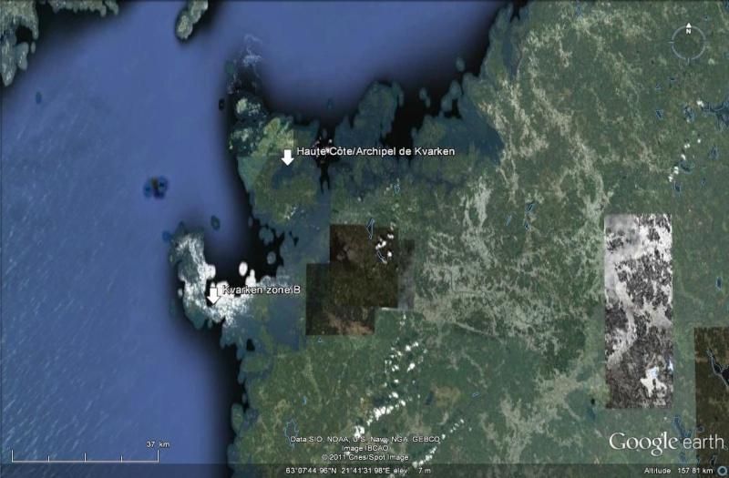[Finlande] - Le patrimoine mondial de l'UNESCO Archip10