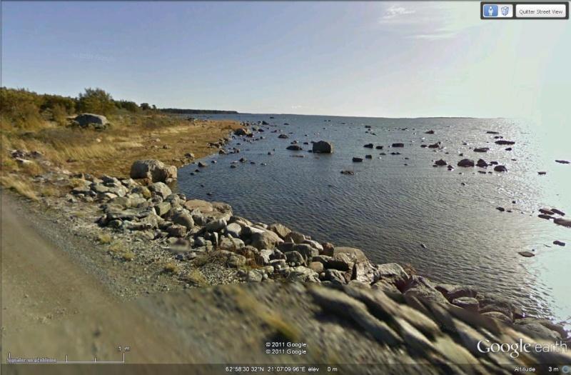 [Finlande] - Le patrimoine mondial de l'UNESCO Archip13